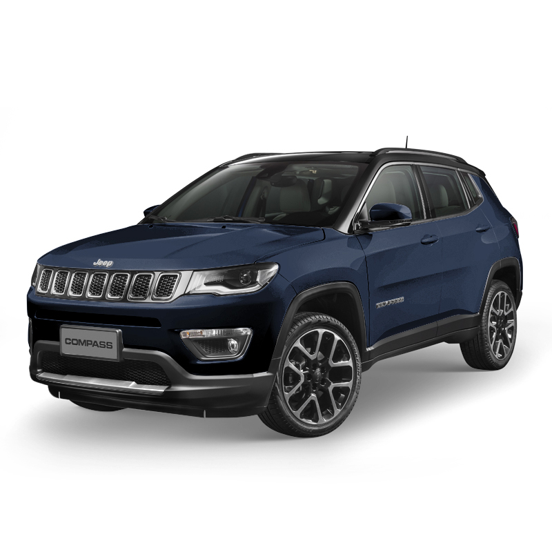 Jeep COMPASS LIMITED 4X2 2.4L AT