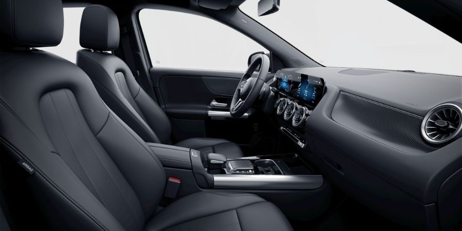 Mercedes-Benz GLA 200 PROGRESSIVE PLUS SC ART NEGRO Interior 2