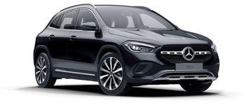 Mercedes-Benz GLA 200 PROGRESSIVE PLUS