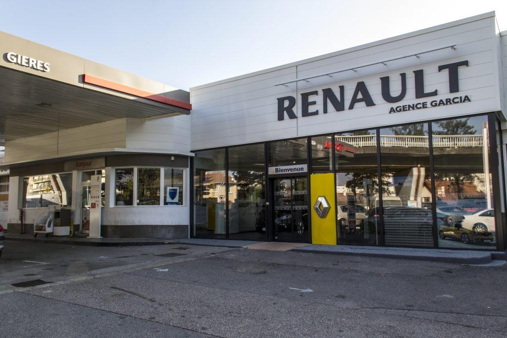 RENAULT Garage Garcia