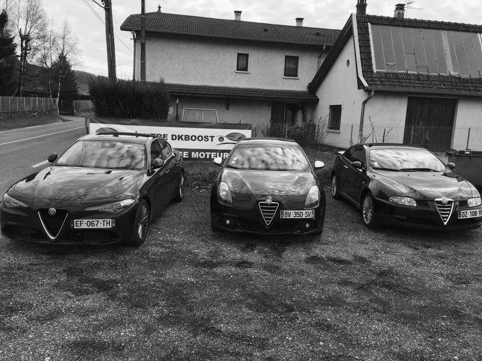 1, 2, 3 AUTOSERVICE Garage auto scav