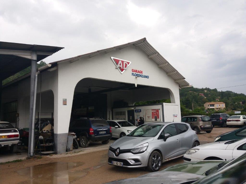 Garage AD Florenzano