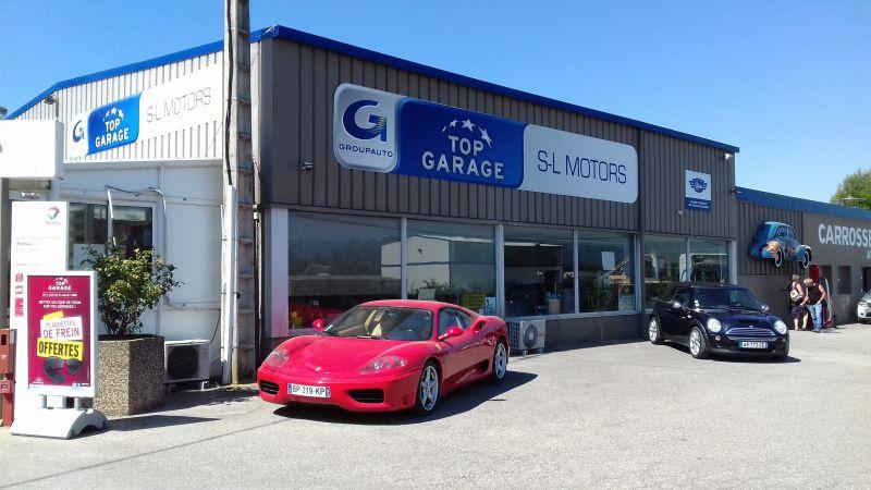 Garage SL Motors