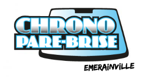 CHRONO PARE-BRISE EMERAINVILLE