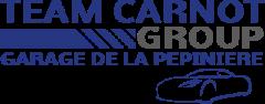 Team Carnot Group Garage de la pépinière