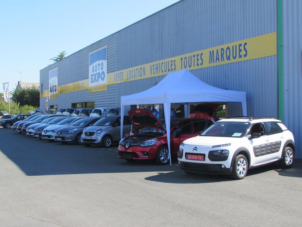 Etape Auto - Beaufort Auto Pieces