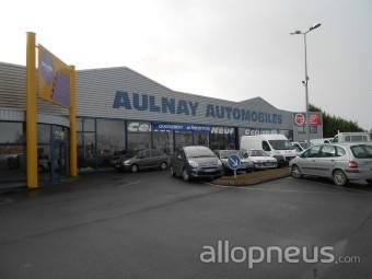 Garage Aulnay Auto