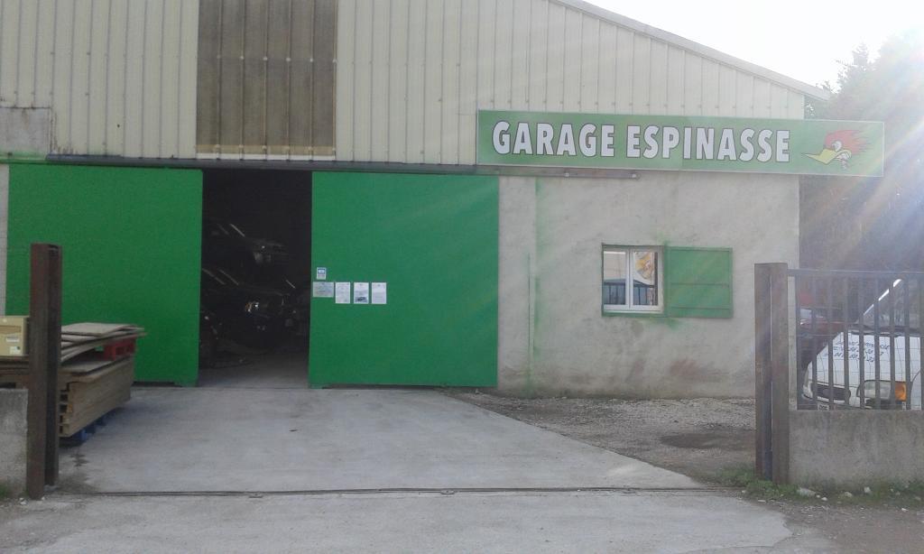 Garage Espinasse