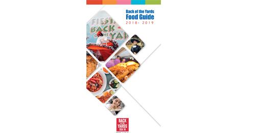 BYNC Neighborhood Food Guide