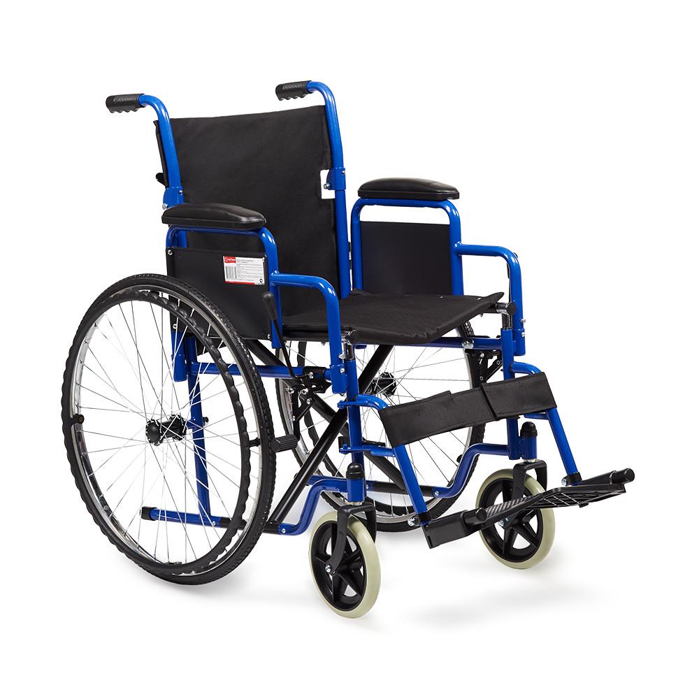 Кресло-коляска Н 035 19 дюймов P