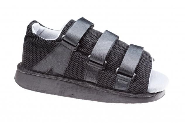 Ортопедический ботинок Sursil Ortho 09-106