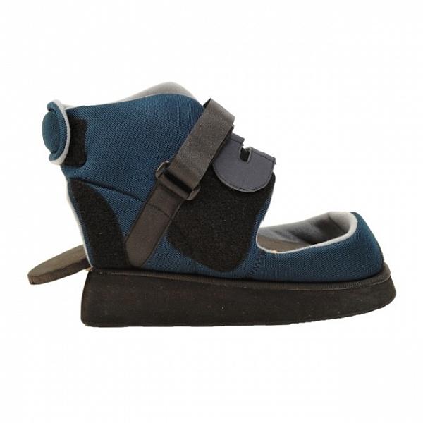 Ортопедический ботинок Sursil Ortho 09-100