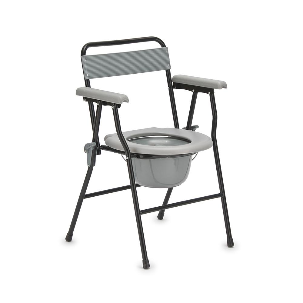 Кресло-туалет складное Armed FS899