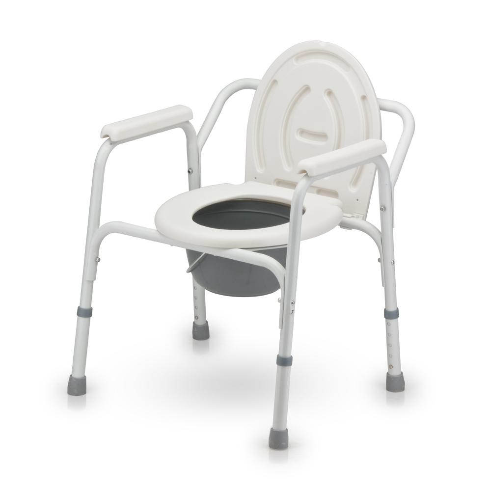 Кресло туалет FS810