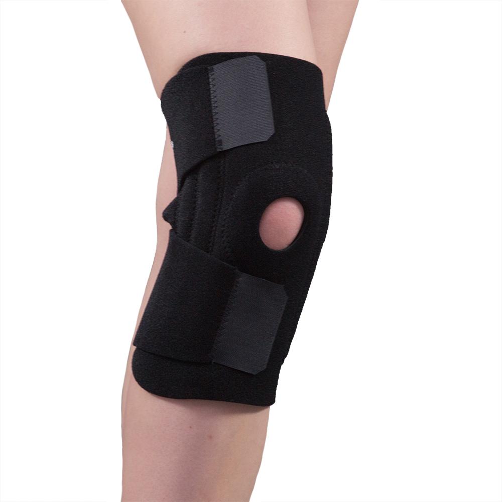 Фиксатор колена с пластинами разъемный F1281