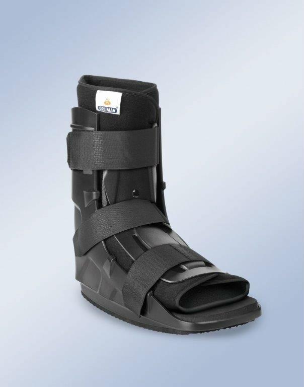 Ортез иммобилизирующий голеностопный сустав   EST-088/2