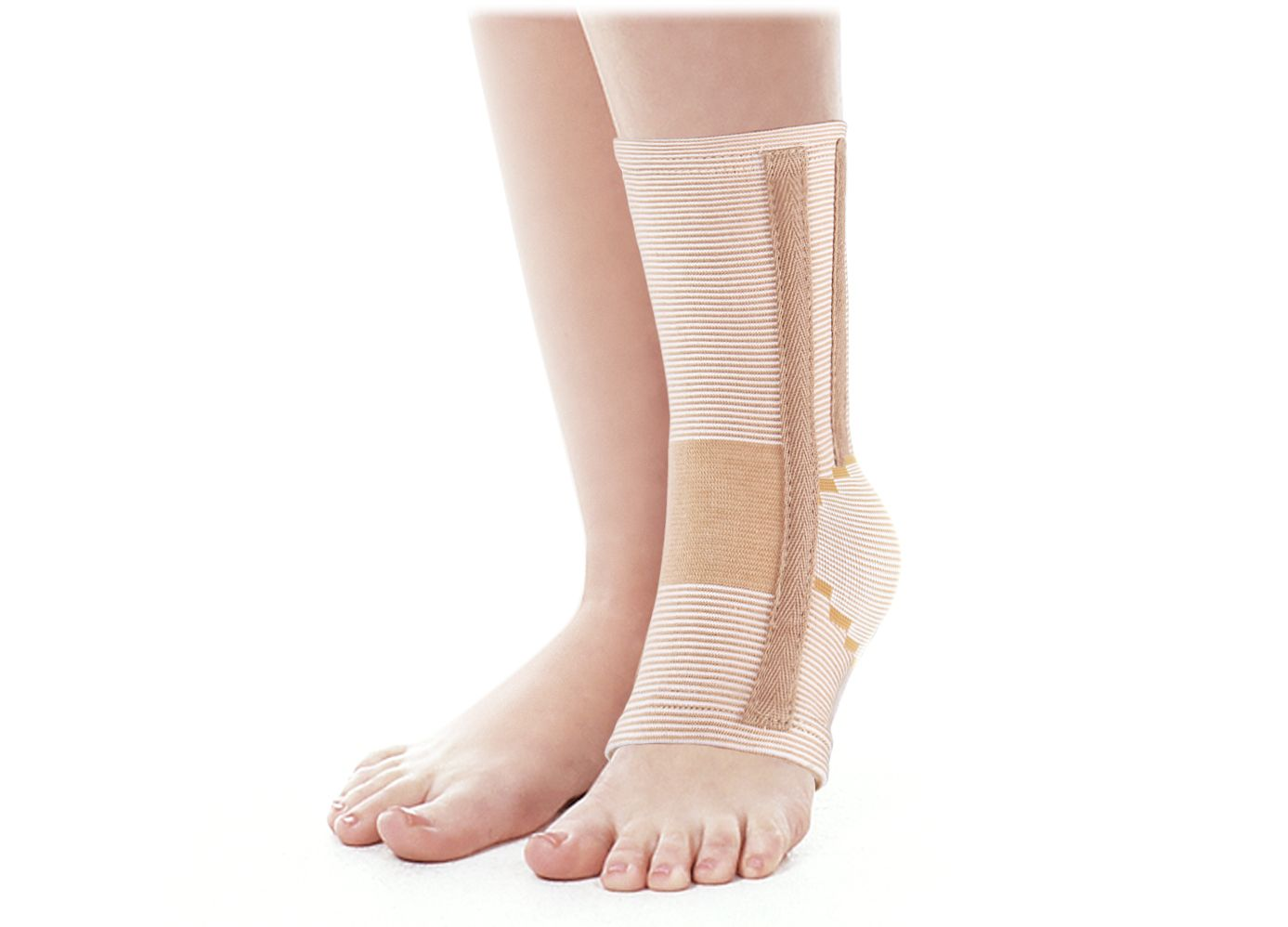 бандаж на голеностопный сустав AS-E02