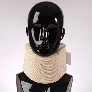 Воротник - головодержатель ортопедический мягкой фиксации, универсальный К-80-06