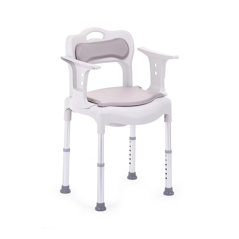 Кресло-туалет  H027B