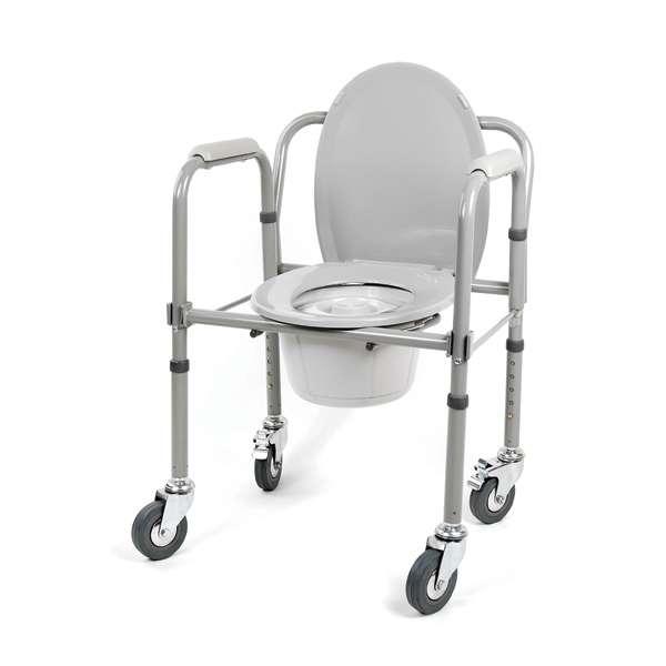 Кресло-туалет 10581Ca