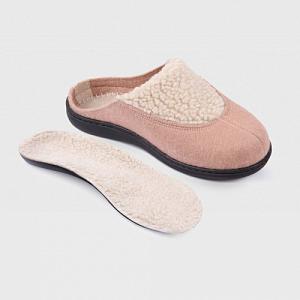 Обувь ортопедическая домашняя LUM0403.006