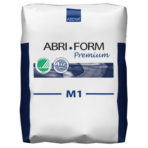 Подгузники для взрослых Arbi-Form Premium М1