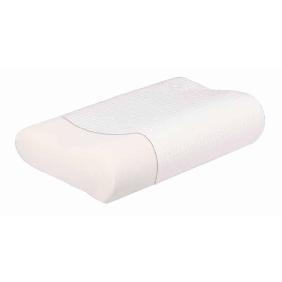 Ортопедическая подушка под голову Т.117 (ТОП-117) Тривес с эффектом памяти