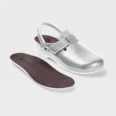 Обувь ортопедическая малосложная LM ORTHOPEDIC, женская LM-706N.038