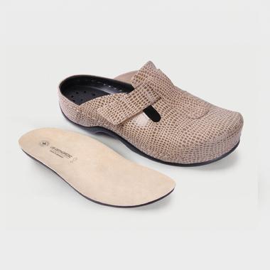 Обувь ортопедическая малосложная LM ORTHOPEDIC, женская LM-700.002