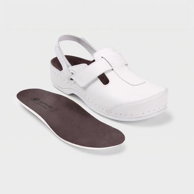 Обувь ортопедическая малосложная LM ORTHOPEDIC, женская LM-700.005R