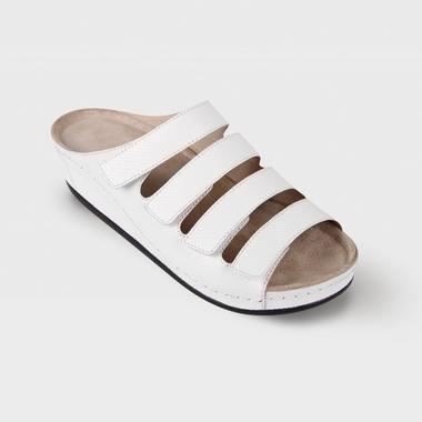 Обувь ортопедическая малосложная LM ORTHOPEDIC, женская LM-703.005