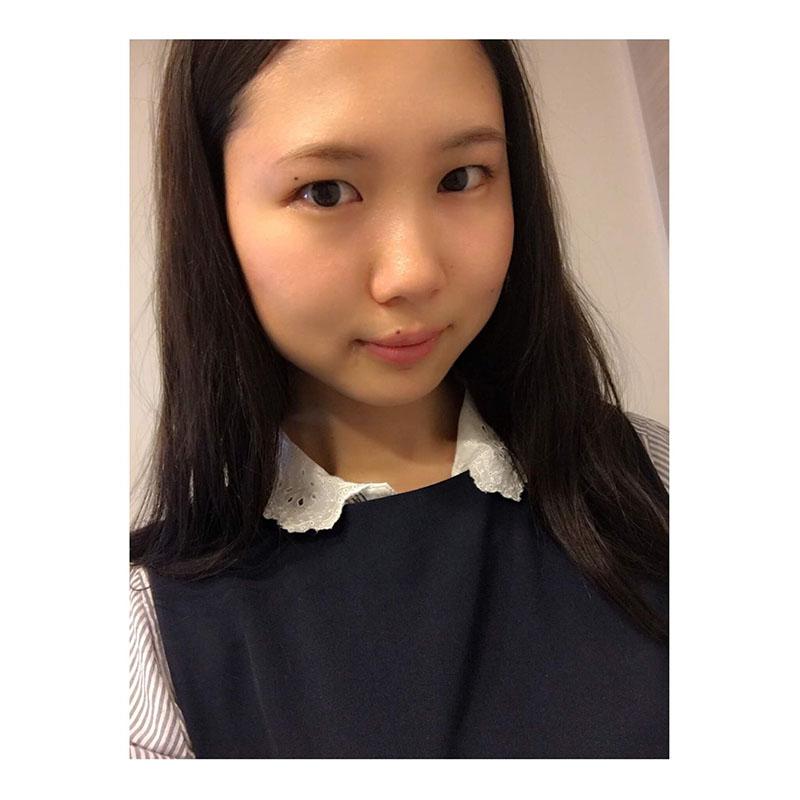 モアハピ部 No.548  みるく