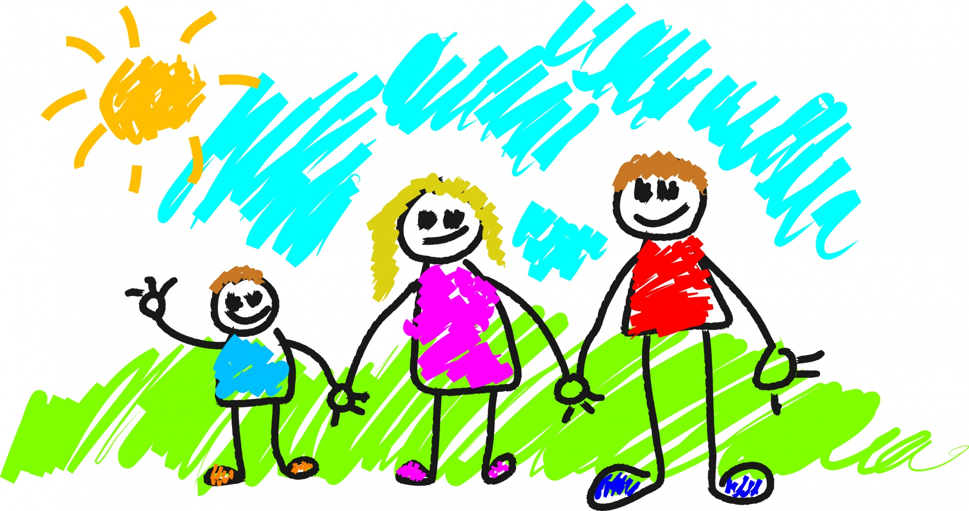 Enneagram Kişilik Tipleri VE Çocuklarımızla İlişkilerimiz için İPUÇLARI