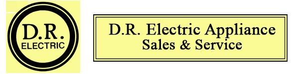 D.R. Electric Appliance Sales & Service