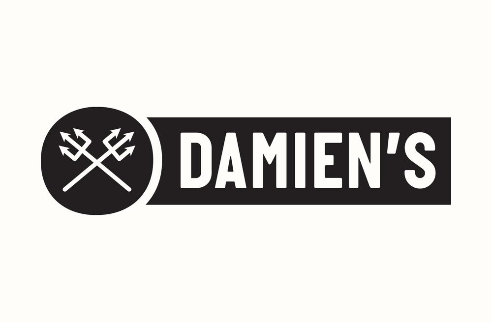 Damien's Sauces
