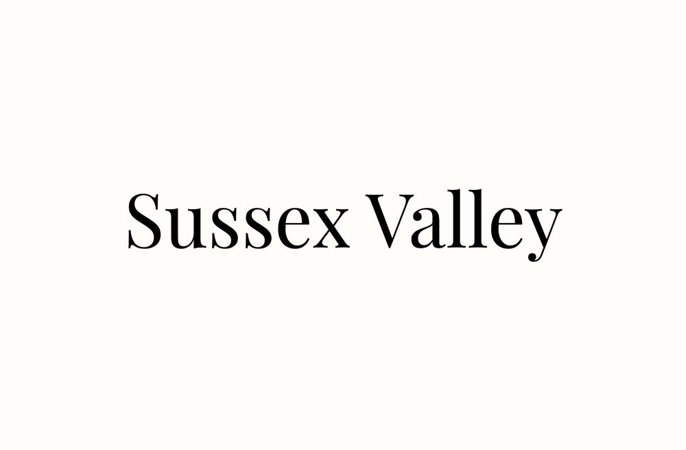Sussex Valley