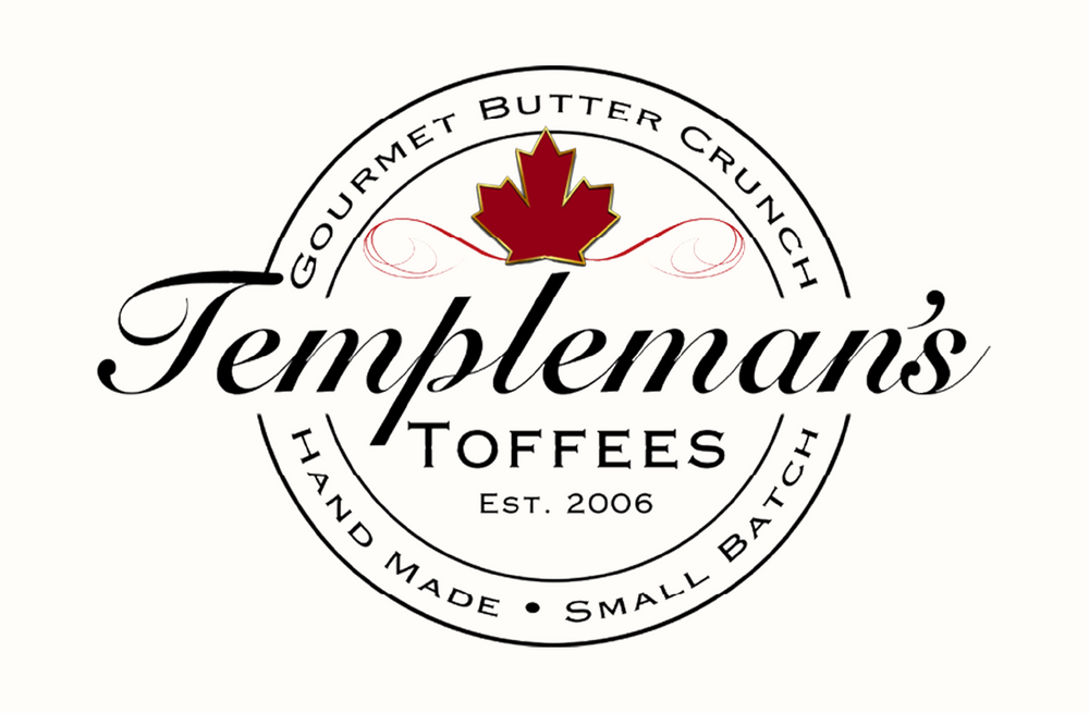 Templeman's Toffee
