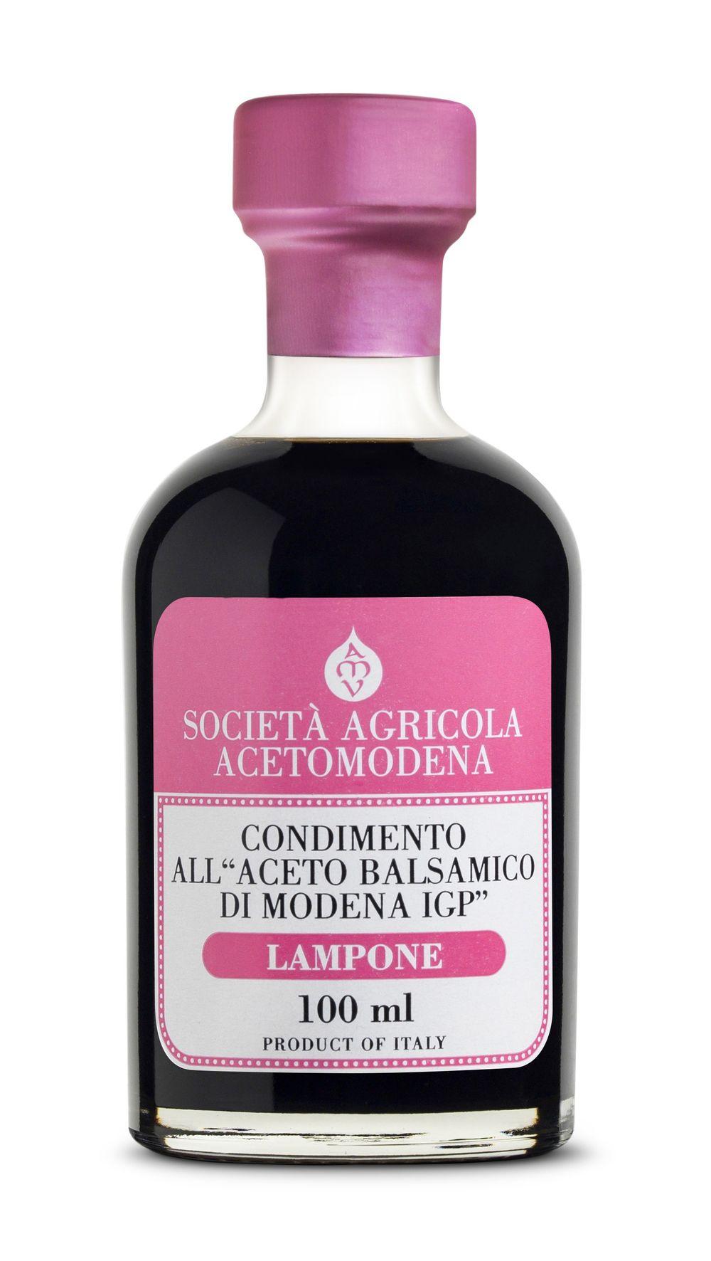 Raspberry Flavoured Condiment