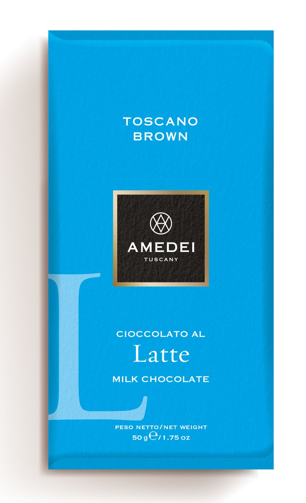 Toscano Brown Latte Milk Chocolate