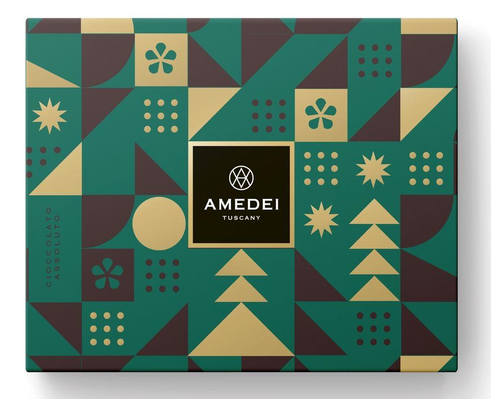 Due Gift Box