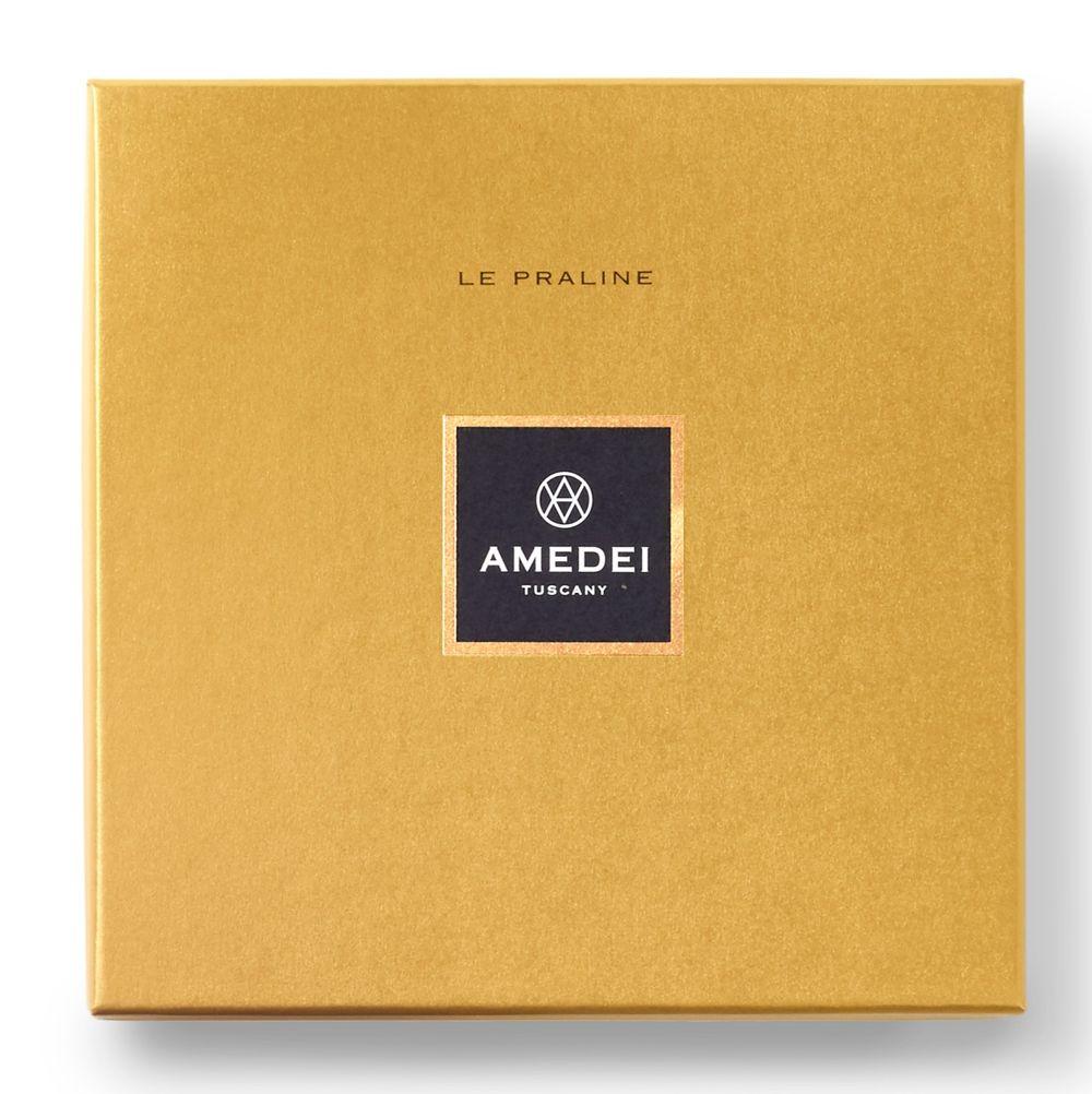 Praline 16 Gold Box