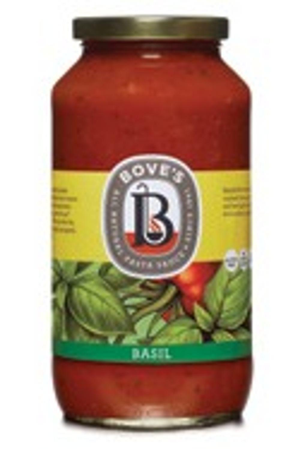 Basil Tomato Sauce