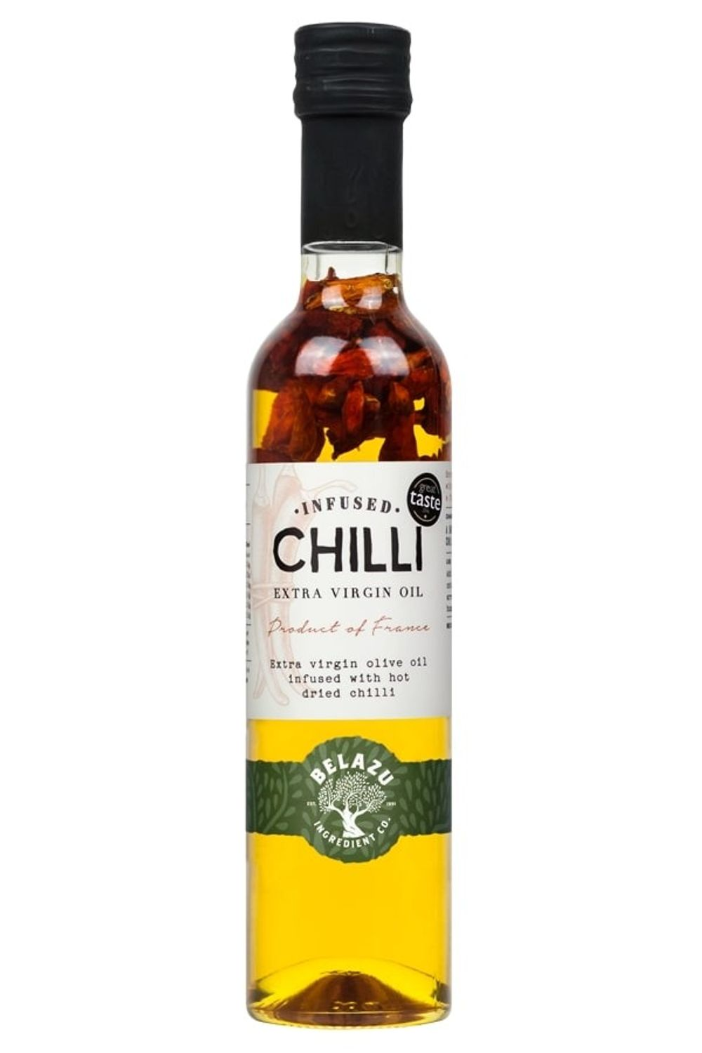 Infused Chili Olive Oil