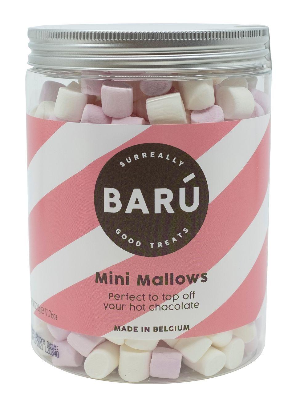 Mini Mallows Jar