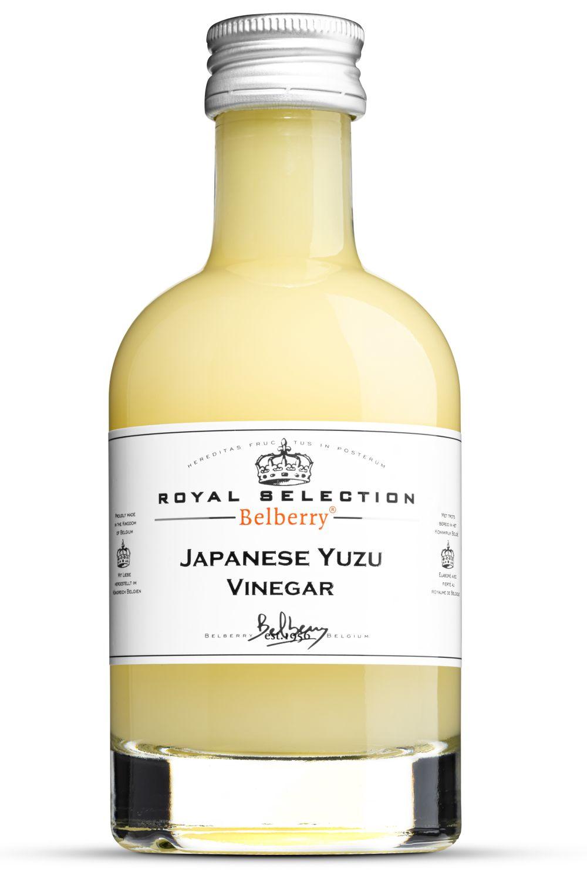 Japanese Yuzu Vinegar