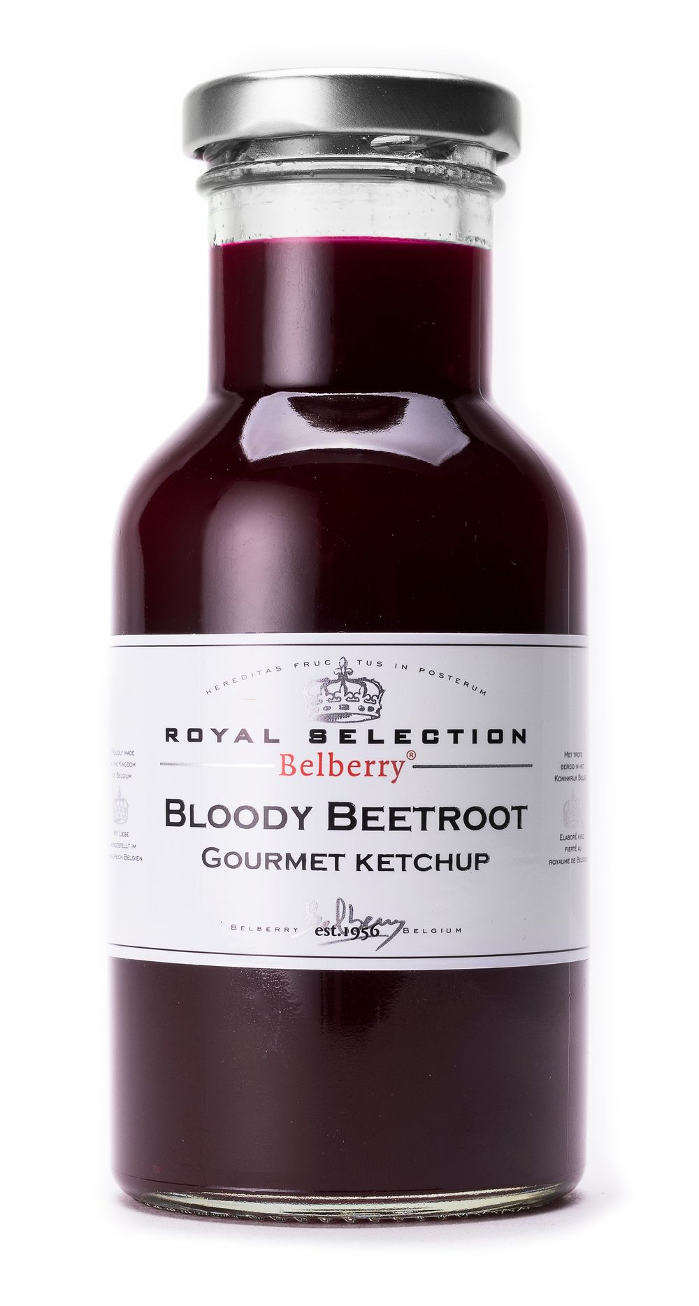 Beetroot Gourmet Sauce