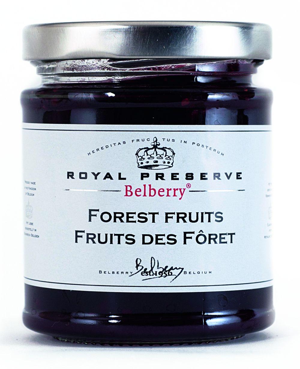 Forest Fruit Preserve