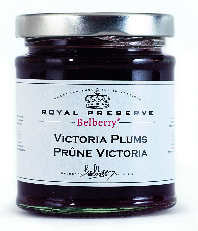 Victoria Plum Preserve