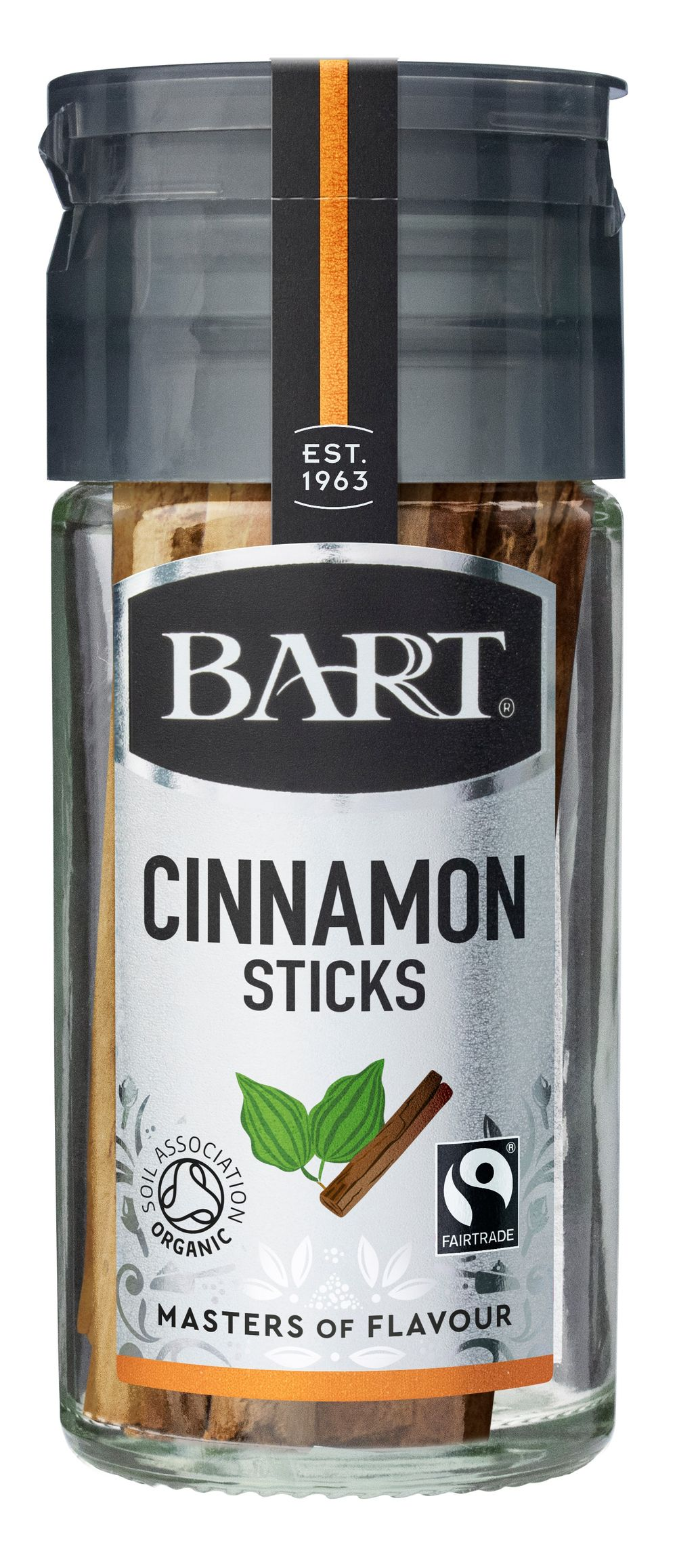 Cinnamon Sticks (Fairtrade Organic)