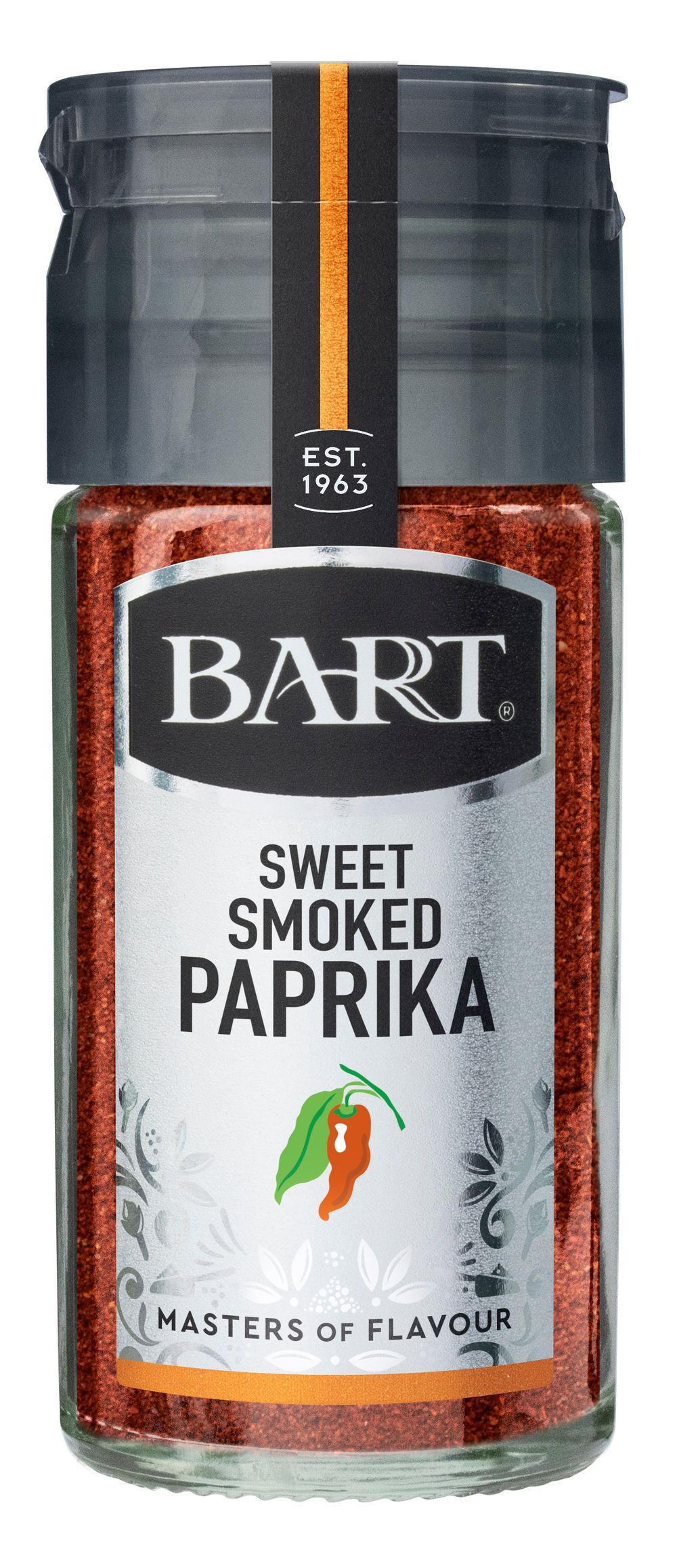 Smoked Paprika (Sweet)